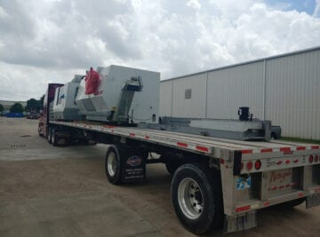flatbed shipping services